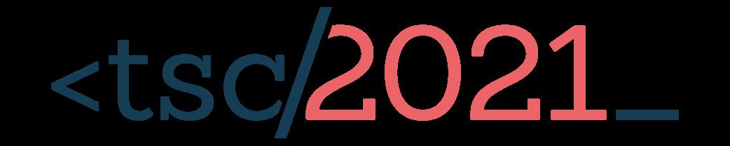 Vem aí: TSC/2021